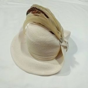 Vintage Bellini Originals Hat Middish 1900s